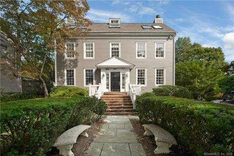 9 West End Greenwich CT 06870