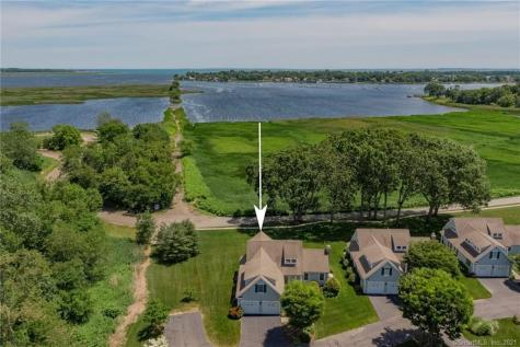 81 Coulter Street Old Saybrook CT 06475
