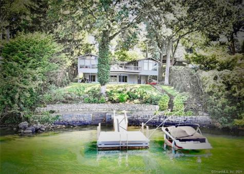 10 Lake Point New Milford CT 06776