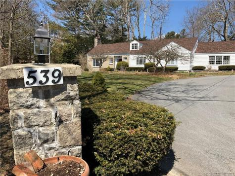 539 Alewife New London CT 06320