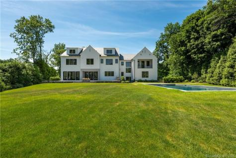 11 Turner Greenwich CT 06831