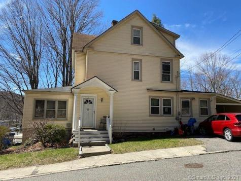 94 Strong Winchester CT 06098