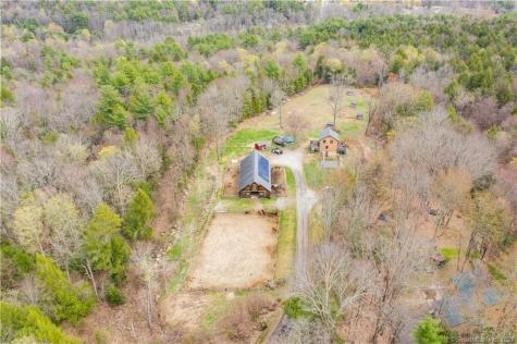 82 Taylor Barkhamsted CT 06063