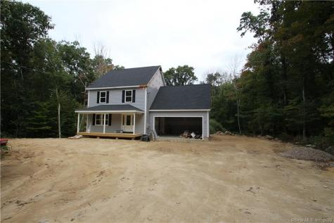14 Wood Acres Colchester CT 06415