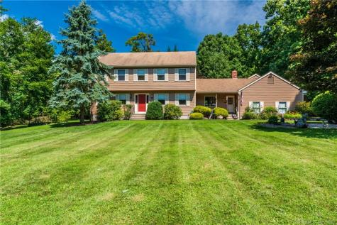 44 Partridge Monroe CT 06468