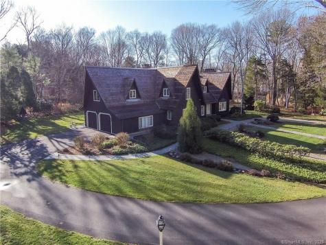 6 Tantummaheag Old Lyme CT 06371