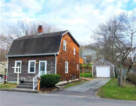 39 Mill East Lyme CT 06333