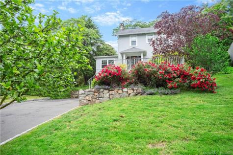 62 Valleywood Road Greenwich CT 06807