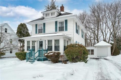 25 West Cromwell CT 06416