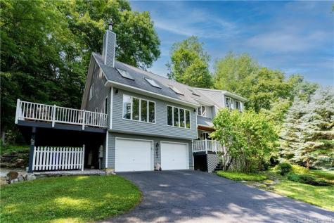 2 Owls Nest New Milford CT 06776