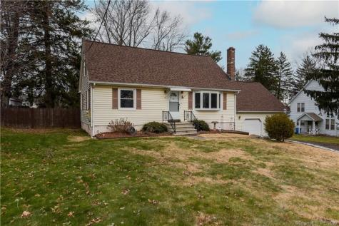 1 Riverview Cromwell CT 06416