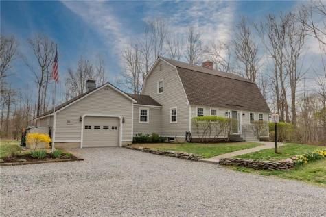 60 Millington East Haddam CT 06423