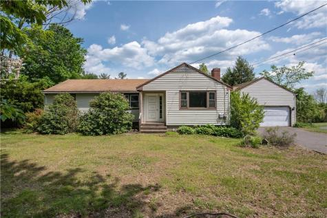 167 South Main East Granby CT 06026