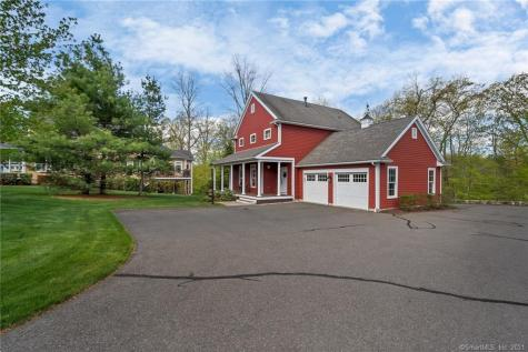 121 Periwinkle Drive Middlebury CT 06762
