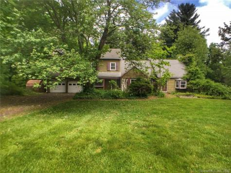 24 Grant Hill Bloomfield CT 06002