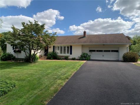 24 Hickory Hill Berlin CT 06037