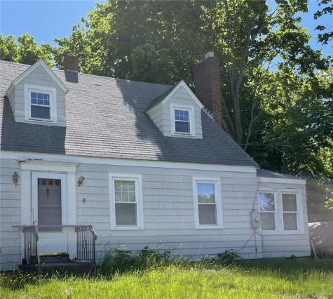 8 Wild Rose Place Waterford CT 06385
