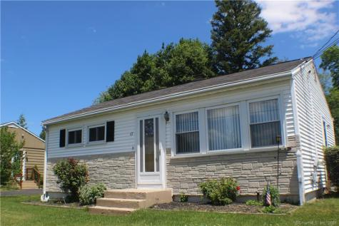 63 Sunset Drive Derby CT 06418
