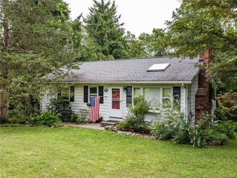 120 Mountain View New Milford CT 06776