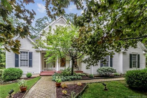 35 Bayberry New Milford CT 06776