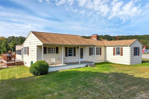 468 Boston Post Waterford CT 06385
