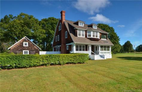 549 Maple Old Saybrook CT 06475