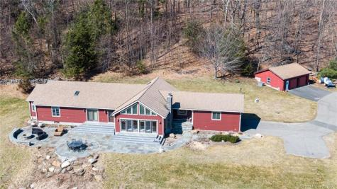 107 Spencer Hill Winchester CT 06098