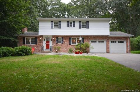 81 Sherwood Norwich CT 06360