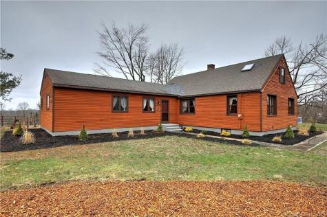463 Bethmour Bethany CT 06524