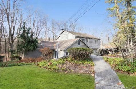 21 Maple New Milford CT 06776