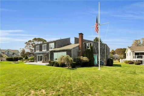 4 Old Fenwick Old Saybrook CT 06475