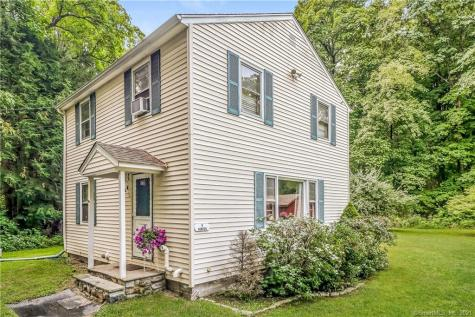 5 Newton New Milford CT 06755