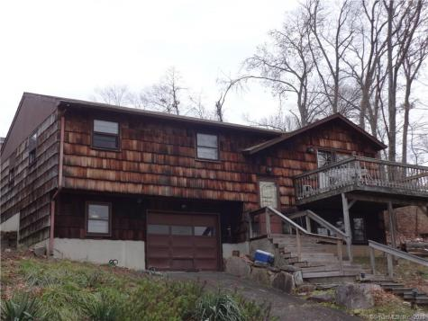 51 Mountain View Brookfield CT 06804