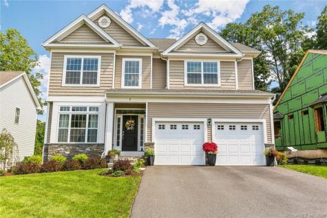 3 South Crossing Bethel CT 06801