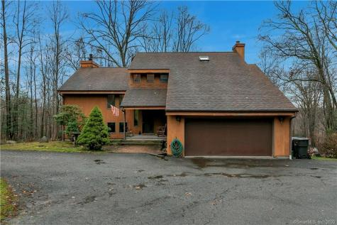 240 Chestnut Land New Milford CT 06776