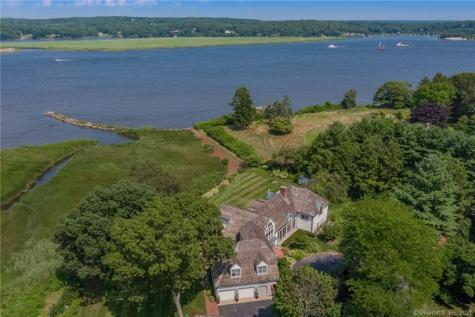 45 Otter Cove Old Saybrook CT 06475