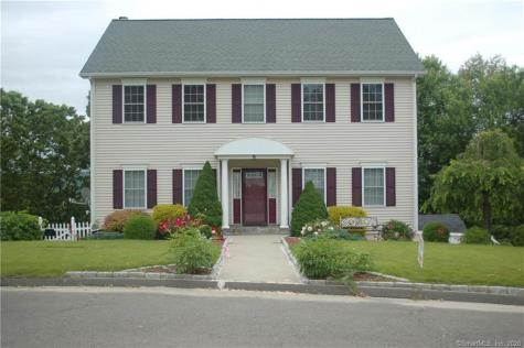 6 Dorel Ansonia CT 06401