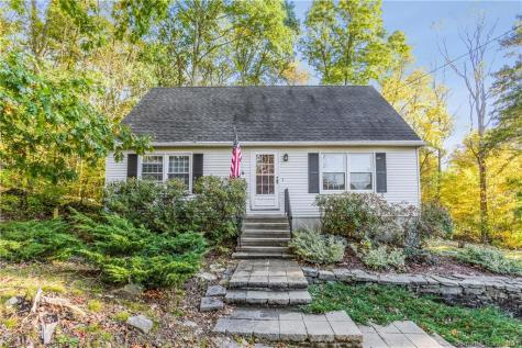 28 Stanwoll Hill Deep River CT 06417