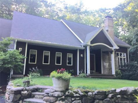 93 Taylor Barkhamsted CT 06063