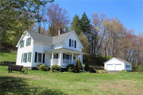 395 Tunxis Bloomfield CT 06002