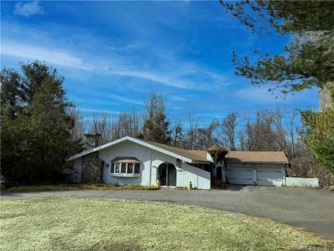 181 Dunn Coventry CT 06238