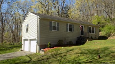 41 Grove New Milford CT 06755