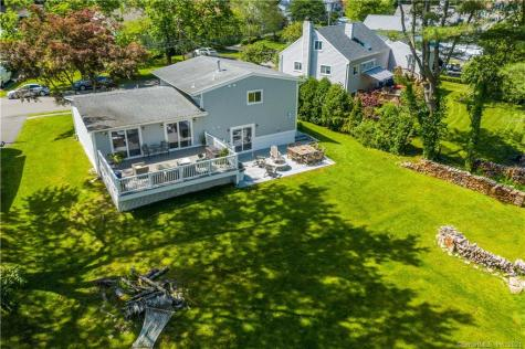 18 Amherst Road Greenwich CT 06878