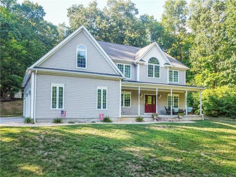138 Campville Hill Harwinton CT 06791