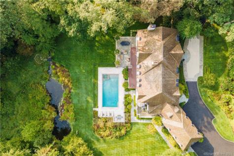 708 Hollow Tree Ridge Darien CT 06820