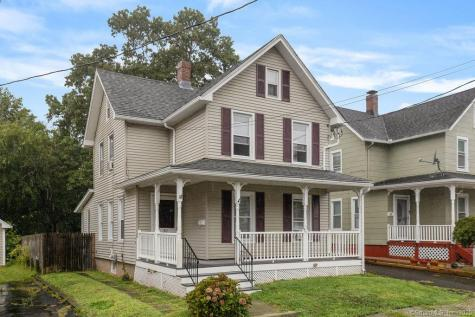 51 Hubbell Ansonia CT 06401