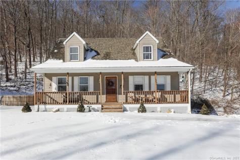 8 Mcnulty New Milford CT 06776