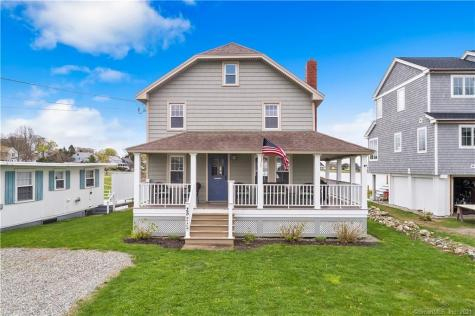 35 Beach Groton CT 06340