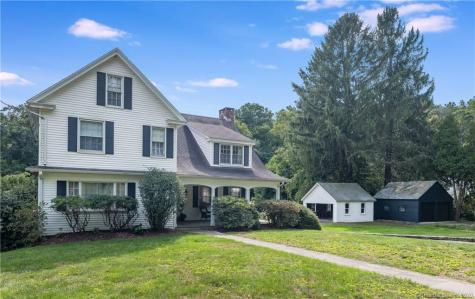 23 Liberty Chester CT 06412