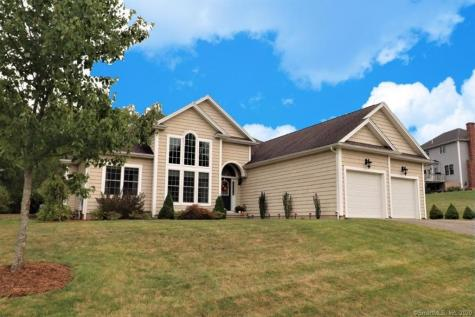 7 Cider Hill Cromwell CT 06416
